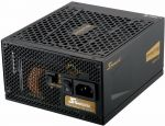 Fonte Modular Seasonic Prime Ultra 550W 80+ Gold