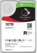 Disco Seagate IronWolf Pro 10TB 7200pm 256MB SATA III