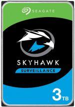 Disco Seagate SkyHawk 3TB 5900rpm 256MB SATA III