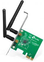 Placa de Rede TP-Link TL-WN881ND WiFi N300 PCIe