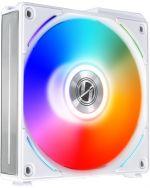 Ventoinha Lian Li UNI AL120 RGB PWM Branco 120mm