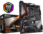 Motherboard Gigabyte X570 Aorus Ultra