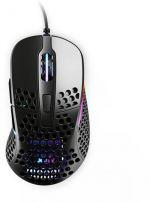 Rato Gaming  Xtrfy M4 Preto