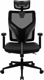 Cadeira Gaming ThunderX3 YAMA 1 - Preto/Preto