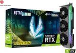 Gráfica ZOTAC GeForce® RTX 3080 Ti AMP Holo 12GB GD6X