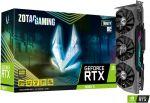 Gráfica ZOTAC GeForce® RTX 3080 Ti Trinity OC 12GB GD6X